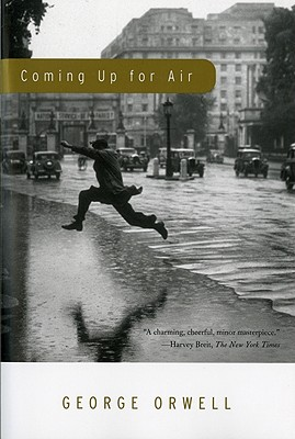 COMING UP FOR AIR, ORWELL, GEORGE
