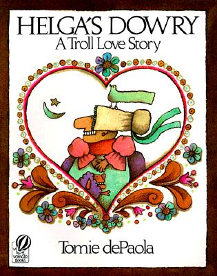 Image for Helga's Dowry: A Troll Love Story