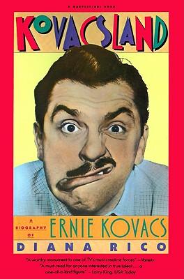 Image for Kovacsland: Biography Of Ernie Kovacs