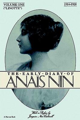 Linotte: The Early Diary of Anais Nin, 1914-1920, Nin, Anais