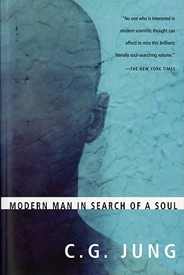 Modern Man In Search Of A Soul, Jung, Carl Gustav