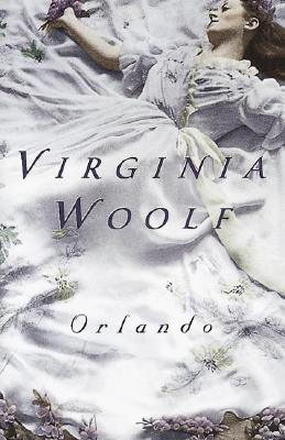 Orlando: A Biography, Woolf, Virginia