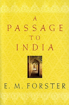 A Passage to India, Forster, E.M.