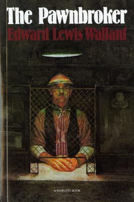 The Pawnbroker, Wallant, Edward Lewis