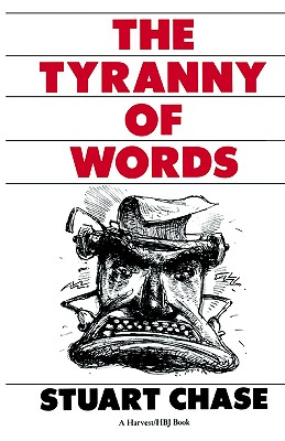 Image for The Tyranny Of Words