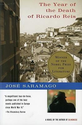 "Year of the Death of Ricardo Reis, ""Saramago, Jose"""