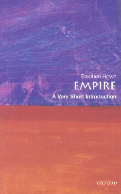 Image for Empire: A Very Short Introduction