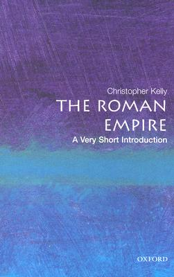 Image for The Roman Empire: A Very Short Introduction