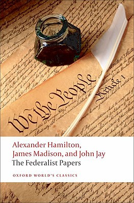 FEDERALIST PAPERS, Goldman,Lawrence