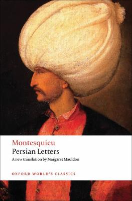 Image for Persian Letters (Oxford World's Classics)
