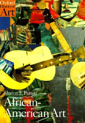 Image for African-American Art (Oxford History of Art)