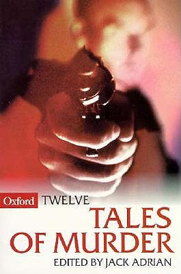 Twelve Tales of Murder, Adrian, Jack