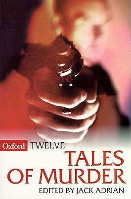 Twelve Tales of Murder, Adrian, Jack