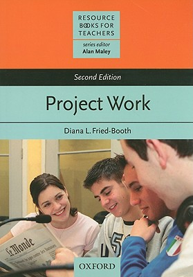 Image for Project Work: Resource Books for Teachers