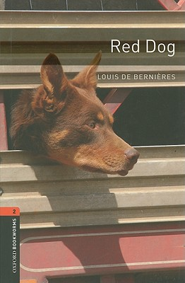 Image for Red Dog: Oxford Bookworms Stage 2