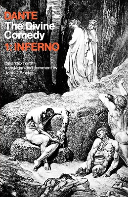 Image for The Divine Comedy: Inferno. Parallel Text Vol 1