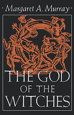 Image for The God of the Witches (Galaxy Books)