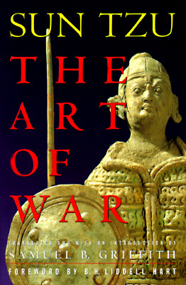 Image for The Art of War (UNESCO Collection of Representative Works: European)