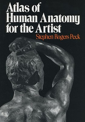 Image for Atlas of Human Anatomy for the Artist