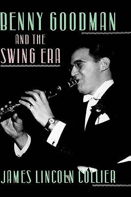 Image for Benny Goodman and the Swing Era