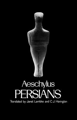 Persians, AESCHYLUS
