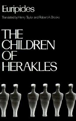 Image for CHILDREN OF HERAKLES