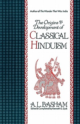 Image for Origins and Development of Classical Hinduism