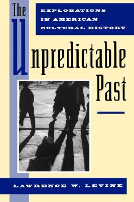 Image for The Unpredictable Past: Explorations in American Cultural History