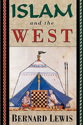 Islam and the West, Lewis, Bernard