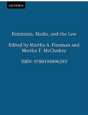 Image for Feminism, Media, and the Law