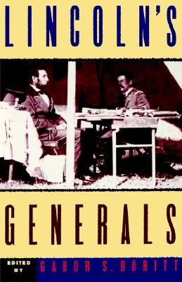 Image for LINCOLN'S GENERALS