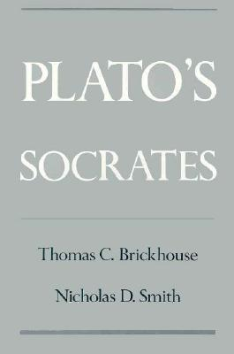 Image for PLATO'S SOCRATES