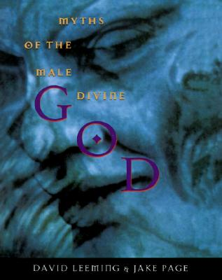 Image for God: Myths of the Male Divine