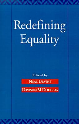 Image for Redefining Equality
