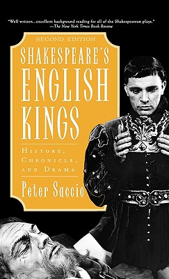 Image for Shakespeare's English Kings: History, Chronicle, and Drama