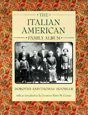 Image for The Italian American Family Album
