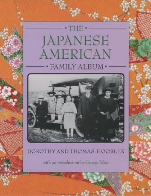 Image for JAPANESE AMERICAN FAMILY ALBUM