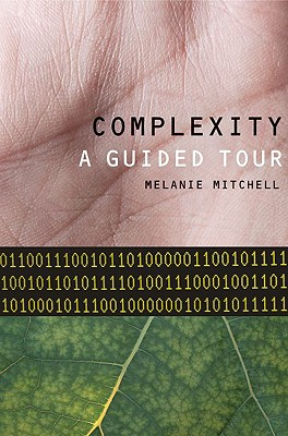 Complexity: A Guided Tour, Mitchell, Melanie