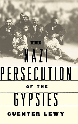 Image for The Nazi Persecution of the Gypsies
