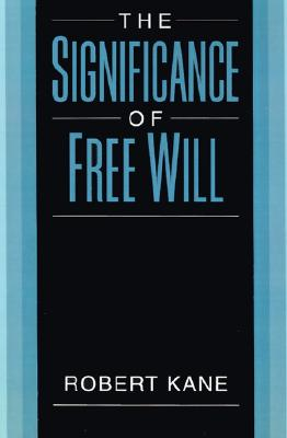 Image for The Significance of Free Will