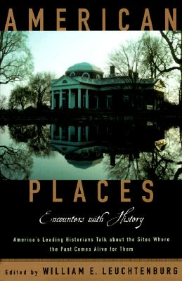 Image for American Places: Encounters with History