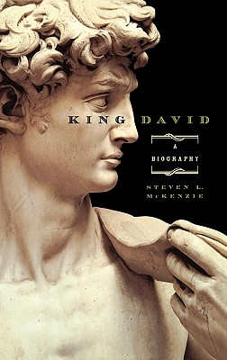 Image for King David : A Biography