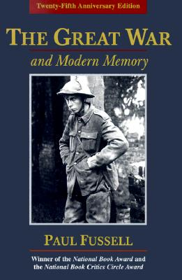 Image for The Great War and Modern Memory