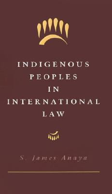 Image for Indigenous Peoples in International Law