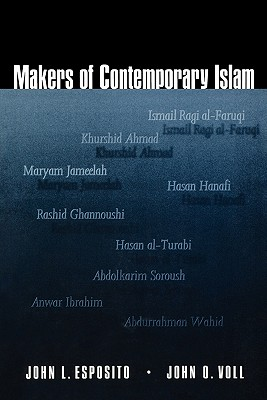 Image for Makers of Contemporary Islam