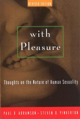 Image for WITH PLEASURE THOUGHTS ON THE NATURE OF HUMAN SEXUALITY