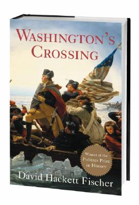 Image for Washington's Crossing (Pivotal Moments in American History)