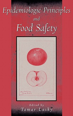 Image for Epidemiologic Principles and Food Safety