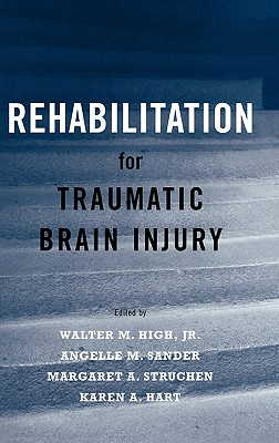 Image for Rehabilitation for Traumatic Brain Injury