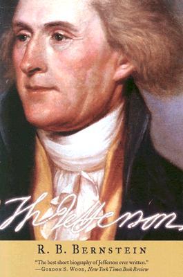 Thomas Jefferson, Bernstein, Richard J.